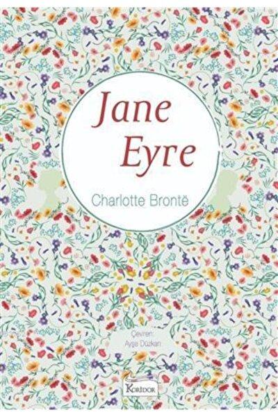 Jane Eyre (bez Ciltli)