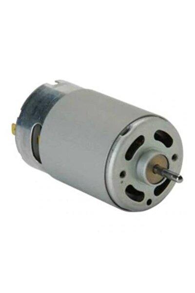 14.4 Volt Şarjlı Matkap Motoru Makita Dewalt Dc Motor