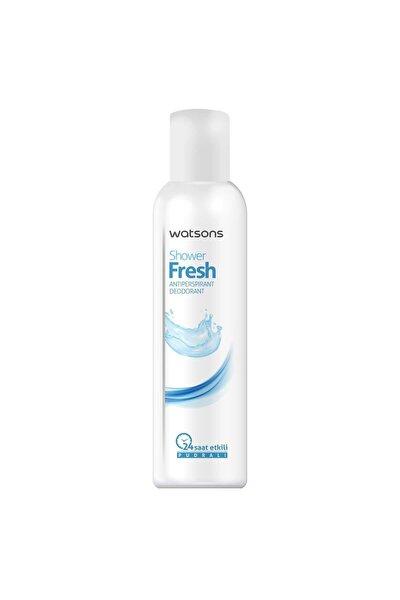 Shower Fresh Deo Spray Pudrali 2399900755188