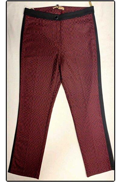 Kadın Kumaş Pantolon
