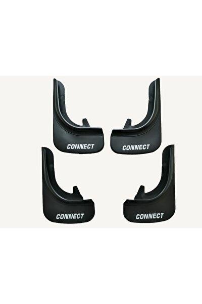 Ford Connect Paçalık Çamurluk Tozluk Ön Arka Takım 4 lü Set