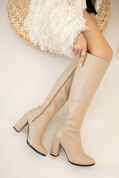 Ten Kadın Çizme