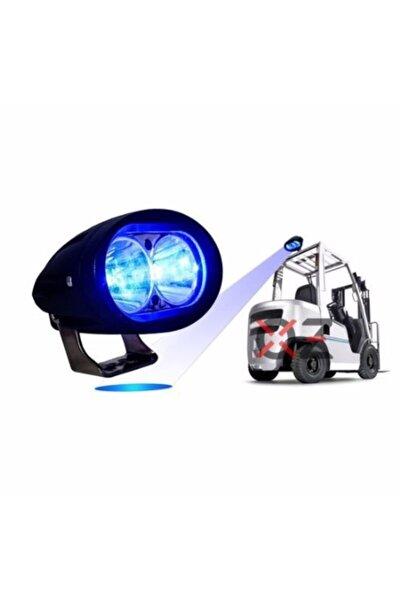 Forklift Blue Spot Mavi Güvenlik Işığı