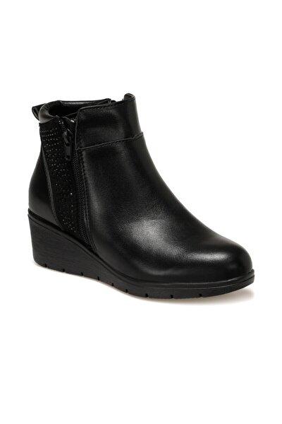 161266.Z Siyah Kadın Comfort Ayakkabı 100548180