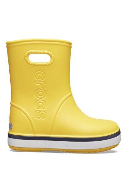 Çocuk Sarı Bot 205827-734