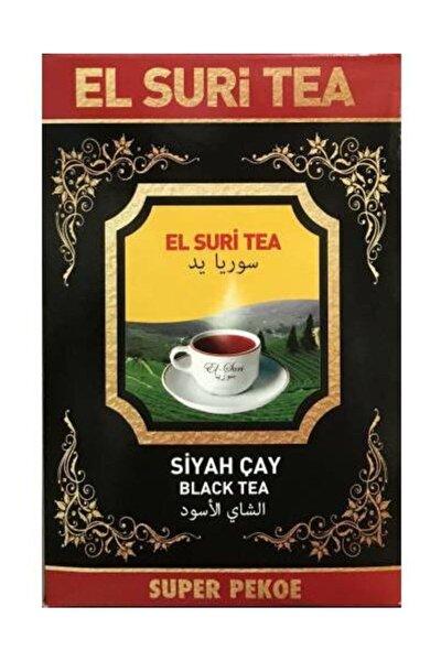 Süper Pekoe Yaprak Orjinal Saf Seylan Çay Net 800 gr