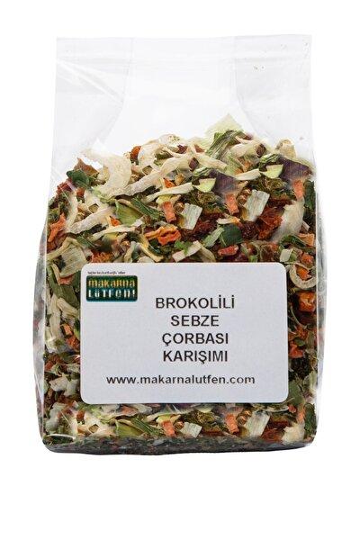 Brokolili Sebze Çorbası Karışımı  50gr
