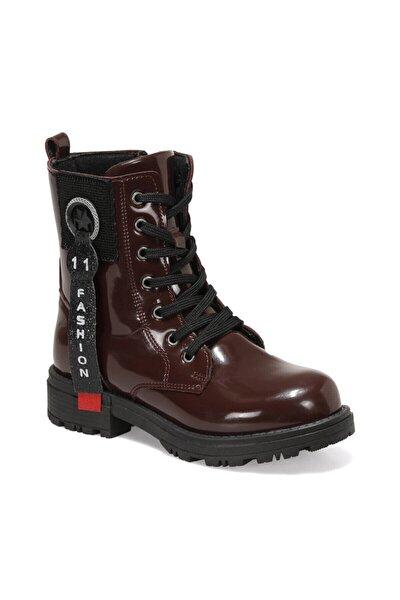 FASH Bordo Kız Çocuk Ayakkabı 100570524
