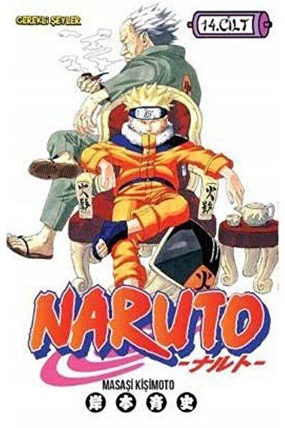Naruto 14. Cilt - Hokageye Karşı Hokage