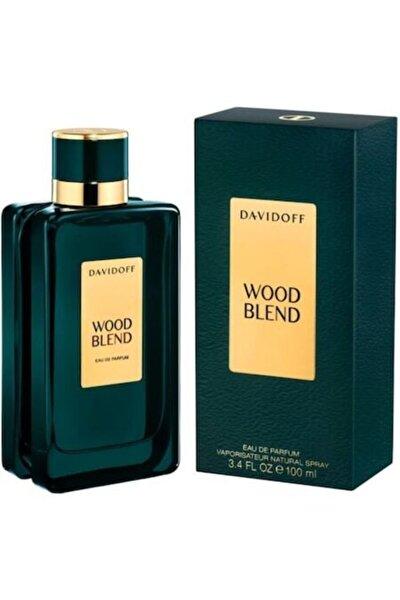 Wood Blend Edp 100 ml Erkek Parfüm 3614223404490