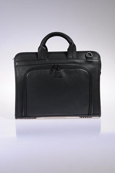 Siyah Laptop Evrak Çantası 8690027118110