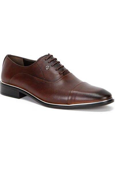 Erkek Klasık Kahverengi Ayakkabı 707812