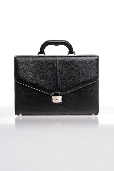 Siyah Erkek Laptop & Evrak Çantası Bsevr2135