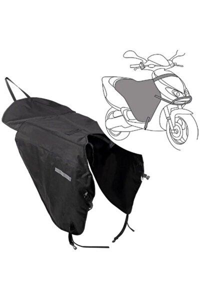 Motosiklet Rüzgar Yağmur Koruyucu Su Geçirmez Diz Vücut Koruyucu Örtü