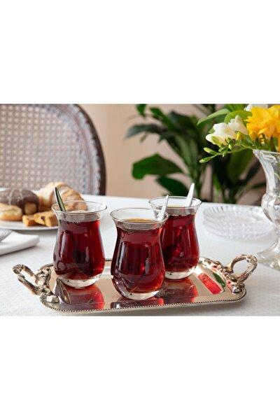 Clarette 6'lı Çay Bardağı Seti 168 ml