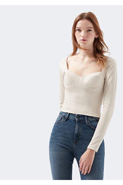 Icon Uzun Tişört
