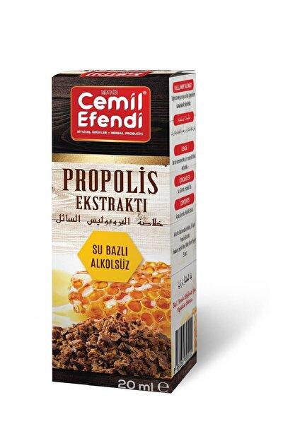 Propolis Ekstraktı 20 ml