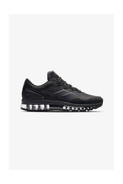 Erkek Siyah Ayakkabı L-6501