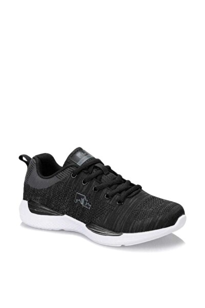 Kadın Siyah Koşu Ayakkabısı