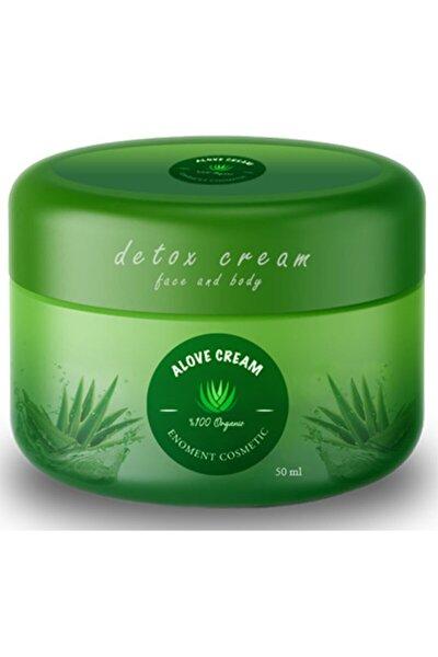 Alove Cream Detoks Krem 50 ml Aleo Vera Jel 8682665304758
