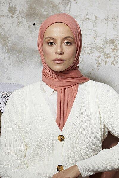 Kadın Somon Şal