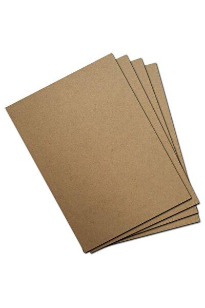 Kraft Kağıt (saman Kağıt) A3 100 Adet 150 Gr