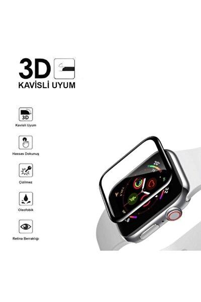 10d Apple Watch Ekran Koruyucu 40mm
