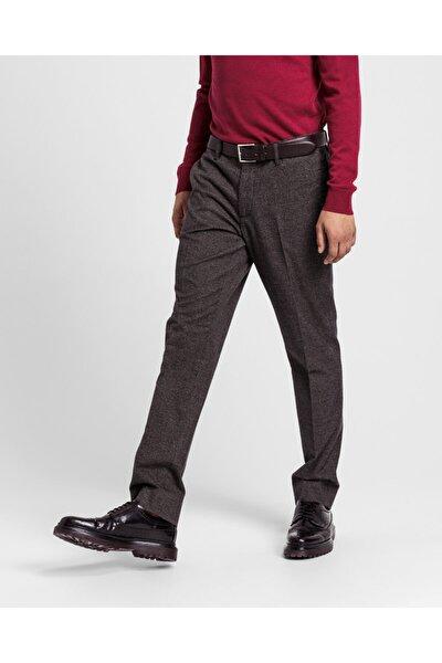 Erkek Kahverengi Pantolon