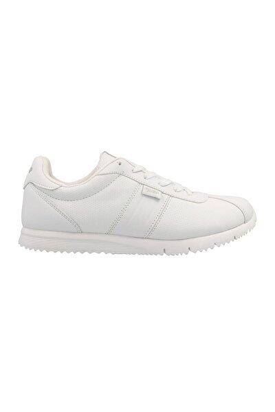 Beyaz Kadın Sneaker 190 22211z