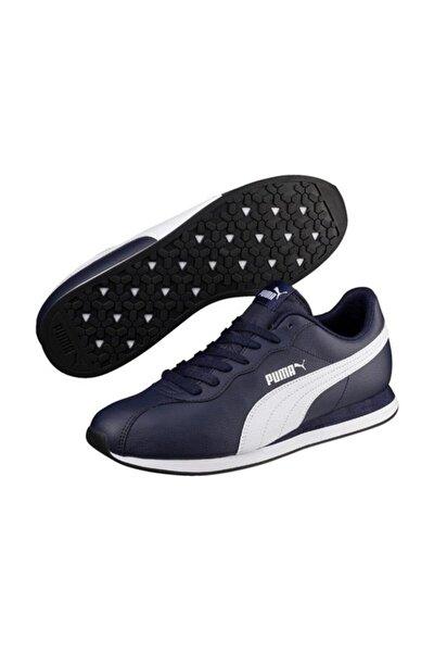 Erkek Lacivert 36696205 Turin Iı  Spor Ayakkabı