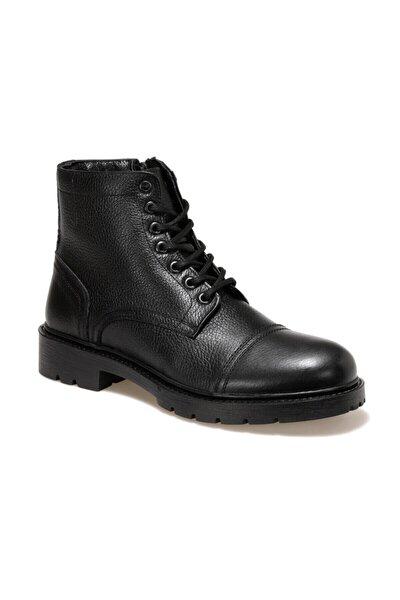 DUKE Siyah Erkek Ayakkabı 100564009
