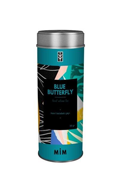 Blue Butterfly Tea  Mavi Kelebek Çayı