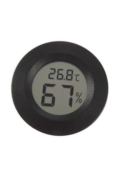 Higrometre Dijital Nem Ve Sıcaklık Ölçer - Termometre C22bx
