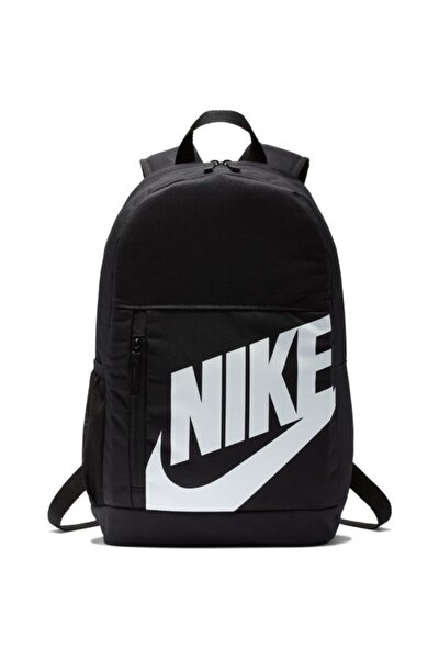 Unisex Siyah Y Nk Elemental Backpack - Fa19 Sırt Çantası Ba6030-013