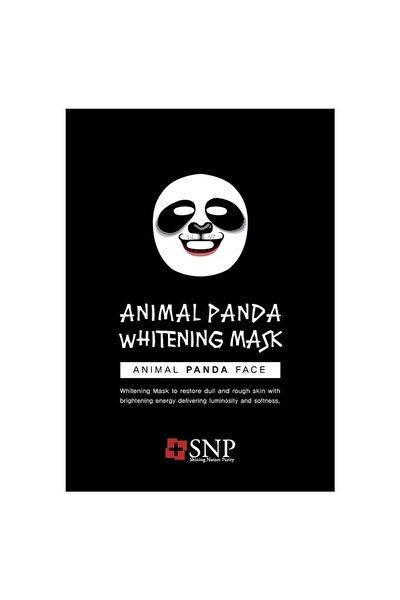 Animal Panda Beyazlatıcı Maske 25 Ml