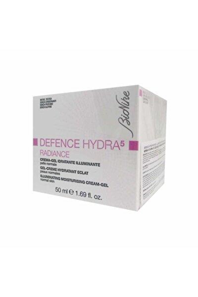 Defence Hydra5 Radiance Cream-gel 50ml