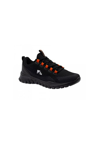 Weasly Erkek Siyah Spor Ayakkabı (100497759)