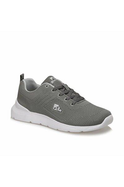 100497522 Control Gri Erkek Koşu Ayakkabısı Gri-45