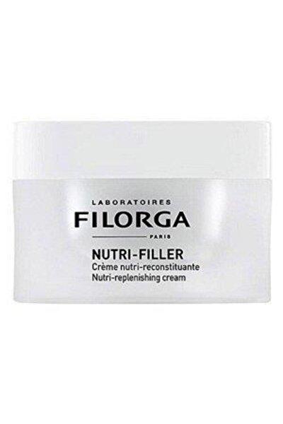 Nutri Filler Replenishing Cream 50ml | Onarıcı Ve Nemlendirici