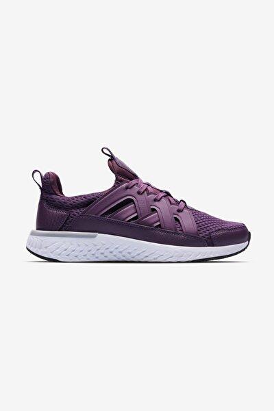 Kadın Mor Hellium Spike Koşu Ayakkabısı