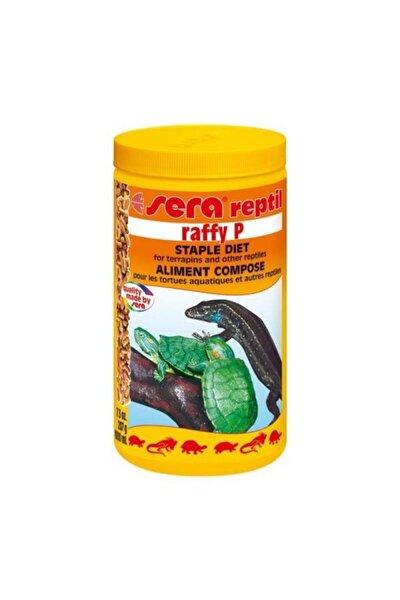 Raffy P - Kaplumbağa Yemi 207gr 1000ml