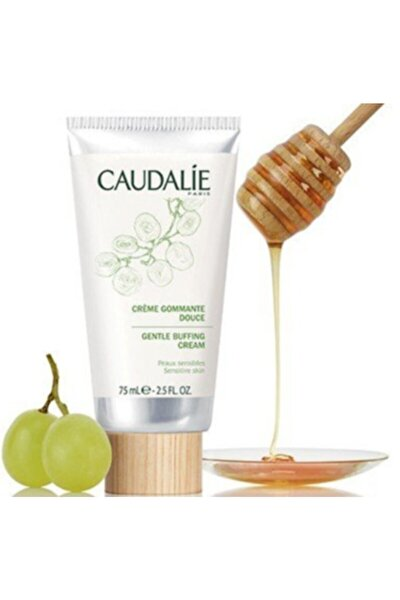Gentle Buffing Cream-peeling 75ml | Hassas Krem Peeling