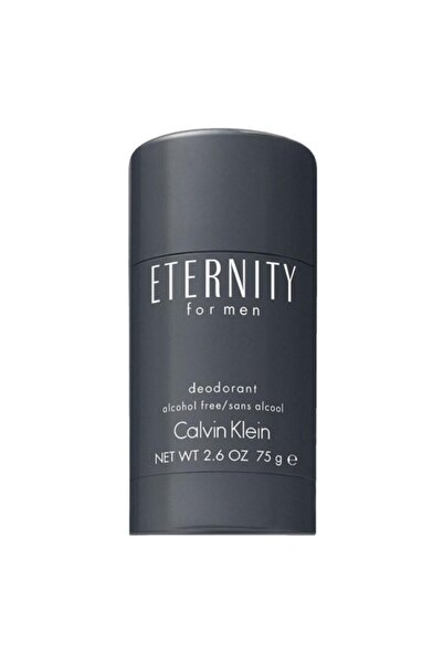 Eternity For Men Deodorant Stick 75 Ml