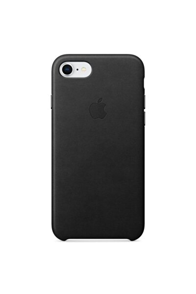 Mqh92zm/a Iphone 8/7 Derı Kılıf/black