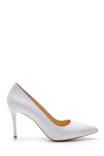 Kadın Beyaz Stiletto
