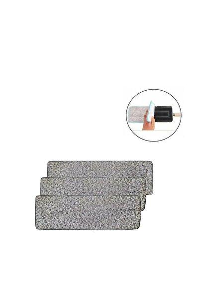 Yedek Microfiber Tablet Mop Bezi 3 Adet