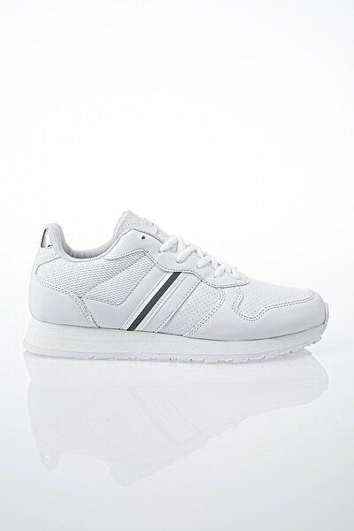 PC-30477 Beyaz Kadın Spor Ayakkabı