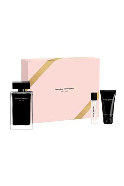 For Her Edt 100 ml  Kadın Parfüm Seti 3423473055754