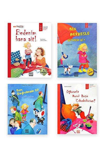 Çocuk Gelişim Paketi 4 Kitap