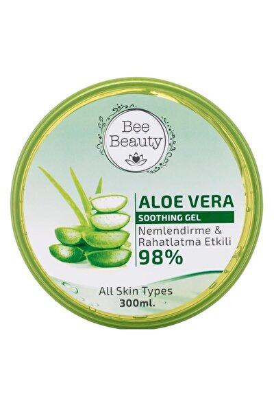 Bee Beauty Aloe Vera Özlü Jel %98 300 Ml